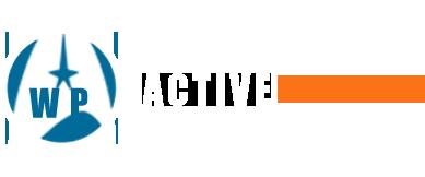 WordPress Active Themes